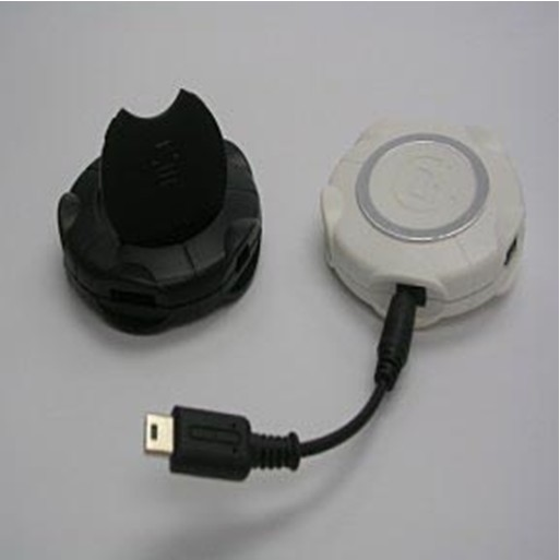 Plastic Injection Part-USB Connector Case