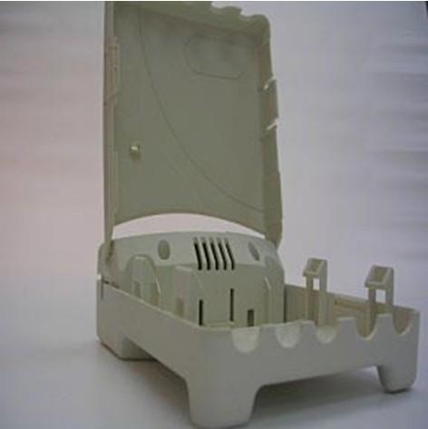 Plastic Injection Part-Plastic Connector Case