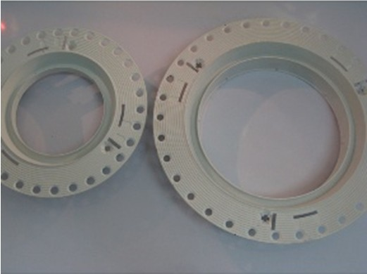Die-casting Mould For Lighting Cover